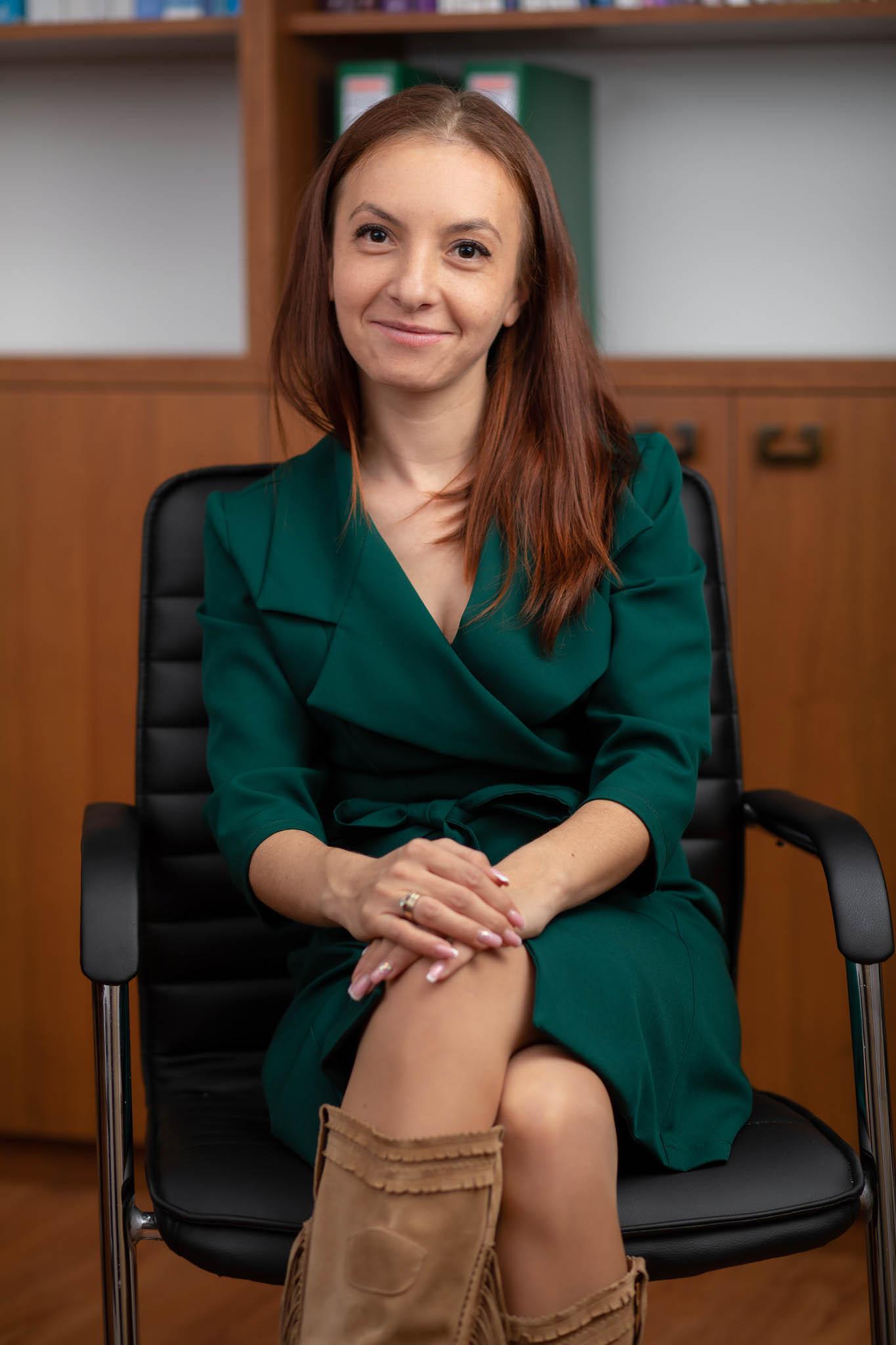 Mihaela Ignia