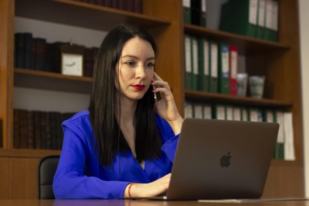 Alexandra Hila - Managing Partner